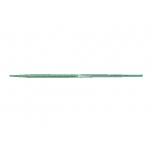 14cm square needle diamond