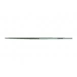 14cm,round needle file,cut 4