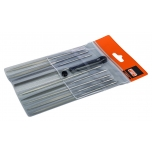 "Needle files set of 9pcs 6""/160-1"