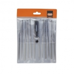 12 pc set of 14cm needle cut 2