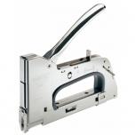 Skavošanas pistole kabelim līdz 6mm R36E (No36 skavas 10-14mm)