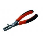 Wire strippers 0,5-5mm ERGO