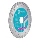 Алмазный диск Турбо 180х25,4мм РАСПРОДАЖА