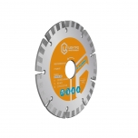 Алмазный диск T-Турбо 125х22,2мм