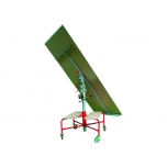 Plaster board lifter max 3,3m and 65 kg