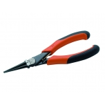 Round nose pliers 140mm ERGO