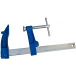 Light screw clamps 70x150mm Irimo