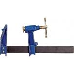 Screw clamp 90x400mm Irimo