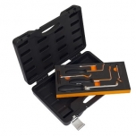 Hose removal & picking tool set