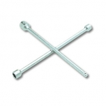 Wheel cross wrench 17, 19, 21mm