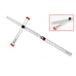 T-square adjustable 120cm