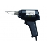 Instant heat double insulated soldering gun 100W 230V