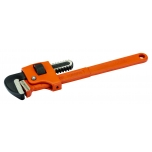 "Stillson type pipe wrench 200mm max 1"" 25mm"