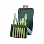 Set of chisels 6pcs