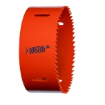 Holesaw bimetal 62mm VIP