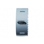 Carbide tipped holesaw 111mm