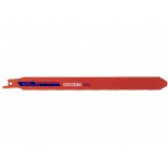 Reciprocating pallet sawblades Sandflex bimetal 228*0,9mm PR09 10/14TPI 10pcs for wood and metal
