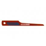 Car body sawblade Sandflex bimetal 90mm 24TPI 10 pcs