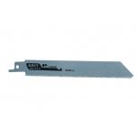 Reciprocating sawblades Carbide Grit 150mm 2 pcs for tiles,ceramics and glass