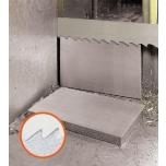 Sandflex® Cobra™ Bahco bandsaw blade 3851-13-0.6-8/12-1640mm