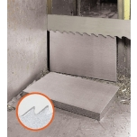 Sandflex® Cobra™ Bahco saelint 3851-27-0.9-3/4-2765mm