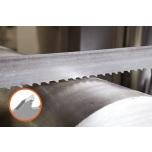 Carbide TCT Bahco saelint 3860-41-1.3-TCD-1.4/2-6000mm