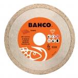 Deimantinis diskas keramikai Bahco 125x2.0x22.23mm