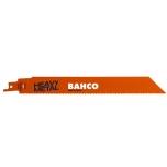 Reciprocating sawblades Sandflex bimetal 228mm*0,9mm ST 10TPI 2 pcs for heavy metal