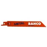 Reciprocating sawblades Sandflex bimetal 300mm*0,9mm ST 14TPI 5 pcs for metal