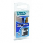 Staples 606 12mm, 3600pcs, plastic box