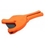Plastic tube scissors max 26mm for PE,PP,PB,PEX,MLP/MSR,VPE,CPVC,PVC & PVDF