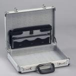 AluPlus Business 16, silver