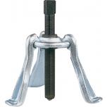 Universal hub puller
