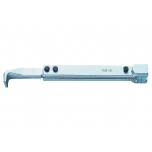 Pair of spare arms 200mm for two arm pullers 4532-A-B
