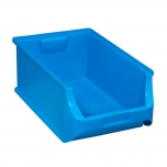 Storage bin ProfiPlus Box 3, blue, stackable