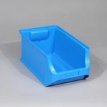 Storage bin ProfiPlus Box 4, blue, stackable