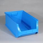Ladustuskarp ProfiPlus Box 5, sinine, virnastatav
