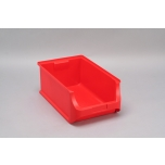 Storage bin ProfiPlus Box 5, punane, stackable