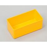 EuroPlus Insert 45/2, yellow