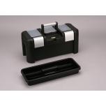 McPlus Alu 21, black, PP
