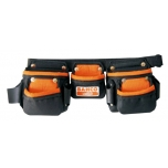 Pouch belt with 3 pockets Junior