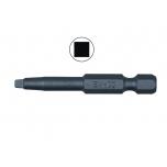 Otsakud standard 59S TORX T25 50mm 2tk jaepakend