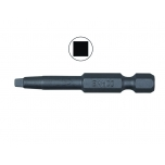 """x2 bits T30 50mm 1/4""""dr stand."""