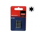 Bits TORX T10 25mm 3pcs
