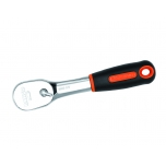 Reversible ratchet 120mm 1/4""