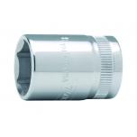 """Hexagon socket 7400SM 17mm 3/8"""""""