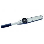 Dial torque wrench 0-9Nm 1/4 292mm