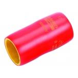 """Insulated double hexagon socket 7800DMV 30mm 1/2"""" 1000V VDE"""