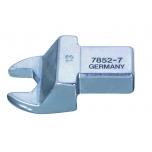 Maināma atslēga ar vaļēju galu 14x18mm, 30mm