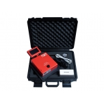 Digital torque tester 34-340 Nm, LCD touch pad screen, downloads stored torque data to a PC